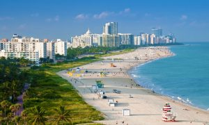 Dreaming of buying a home at the Miami beach?