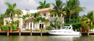 -The best place to buy vacation home in Florida is Miami.