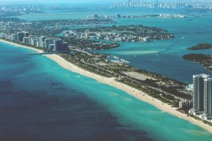 overview of Miami
