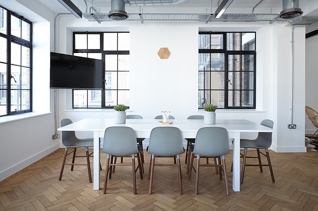 Here are some pieces of advice on office relocation