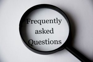 Make a list of all questions you want to ask a storage company you want to hire.
