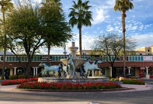 scottsdale best american cities to raise a family