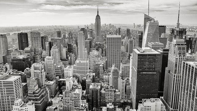 If you wish to enjoy this beautiful view, moving to NYC is the right step for you