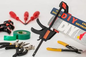 Do-It-Yourself, repairs - If you don't want to hire some help, you must consider the risks of DIY relocation of artwork.