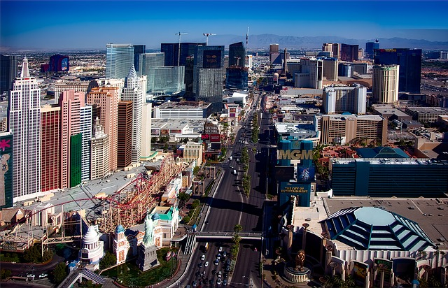 Nevada real estate