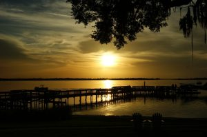 Mount Dora, Florida, is one of the best small towns in Florida.