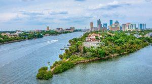 Tampa Bay.