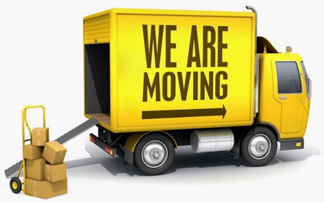 Image result for moving