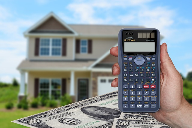 House Calculator Money - Unexpected costs you should consider if you are buying your first house