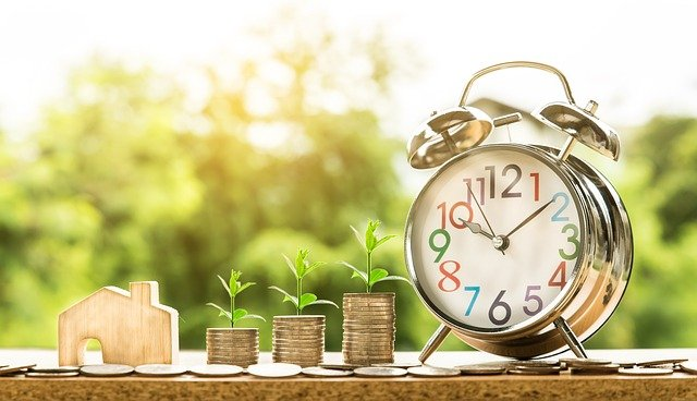 Saving money for Florida real estate investment cities.