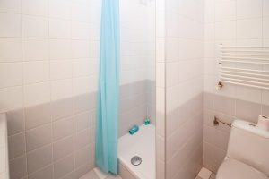 Shower Curtain - Things most people forget to pack for the move