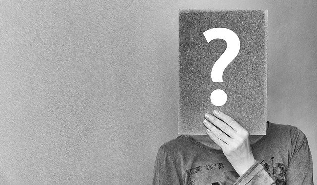 Question Mark - Should you hire a staging expert when selling your home