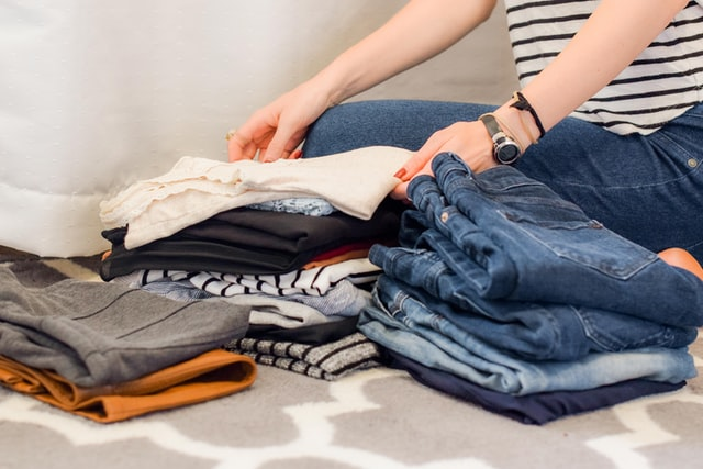 Packing clothes is an essential part of Tips for packing your shoes and jackets