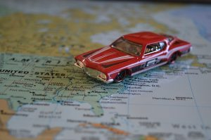 Cross Country Car - Pros and cons of moving across the country