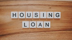 Scramble letters forming HOUSING LOAN. One of the first time home buyers benefits is a great offer of housing loans provided by both the state and federal government.