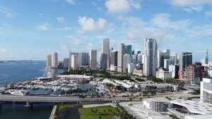 Miami. If you decide to live in this city, learn some things to know before moving from Los Angeles to Miami.