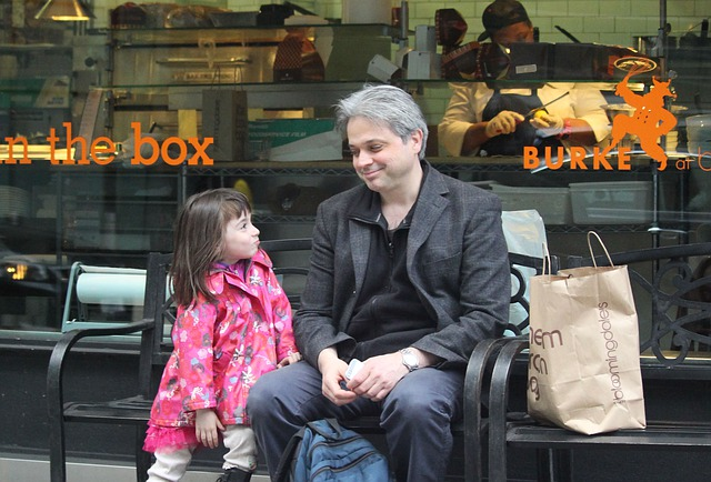 help your kid adapt to NYC